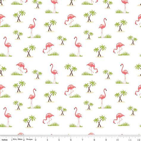 Flamingo Quilt Fabric pink flamingo fabric c4554 white flamingo quilt