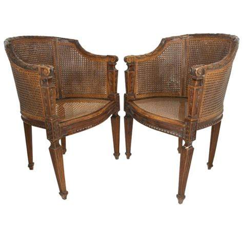 vintage wicker chair antique highback wicker chairs at 1stdibs