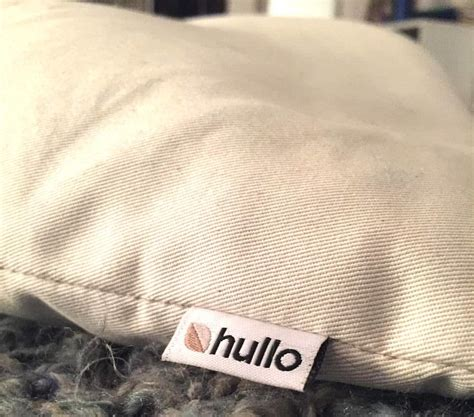 hullo buckwheat pillow best reviewed buckwheat pillows
