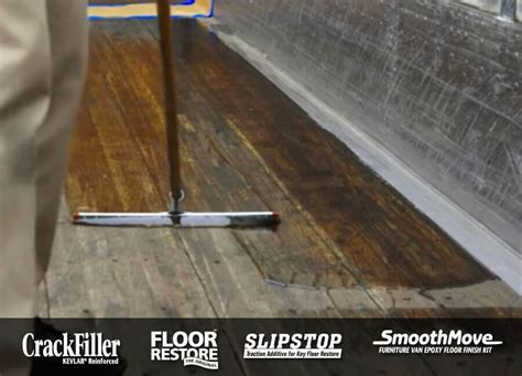 Truck Trailer Floor Repair Products   Key Polymer