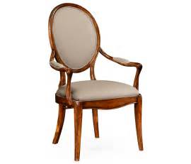 Upholstered Arm Chair Design Ideas Upholstered Dining Chairs With Arms Designs Decofurnish