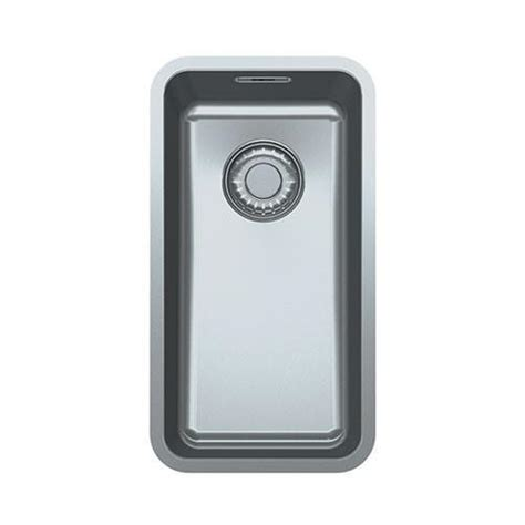 kitchen sink accessories kubus polished stainless franke kubus kbx 110 20 undermount sink franke online