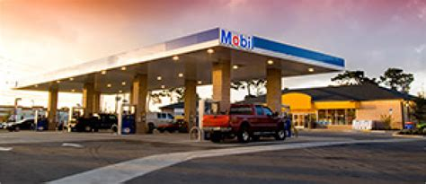 exxon mobil stations exxon mobil joins multinationals opening gas stations in