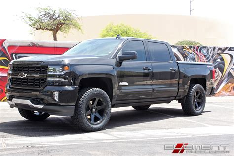 Wheels Chevy Silverado 2 chevy silverado wheels and tires 18 19 20 22 24 inch