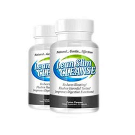Asutra Detox And Slim Reviews by Lean Slim Cleanse Reviews Does Lean Slim Cleanse Work