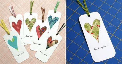 Cool Handmade Bookmarks - 15 bookmarks and unique bookmark designs part 3