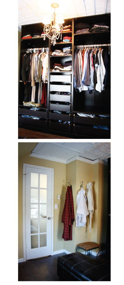 ikea closet storage 25 best ideas about ikea closet organizer on pinterest