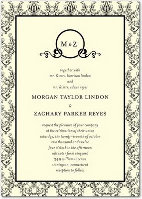 personalized wedding invitation wording sles best album of unique wedding invitation wording