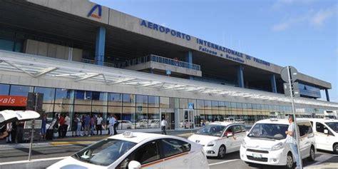 porto di palermo partenze seicentomila passeggeri a luglio all aeroporto di palermo