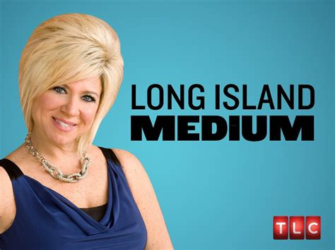 Long Island Medium Everything You Want To Know About | 13 things people from long island want you to know