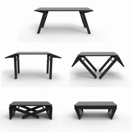 duffy table converts from dining table 30 quot high