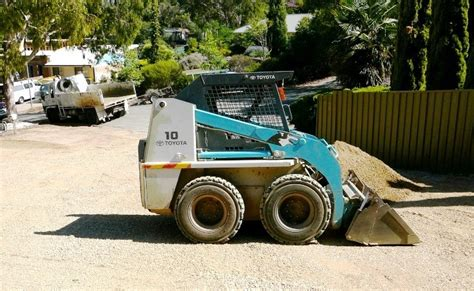 landscaping equipment hire adelaide earthmoving equipment