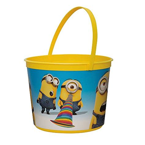 Unique Me unique despicable me minions favor container home garden