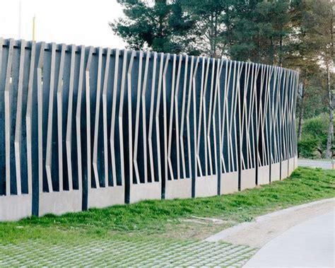 254 best images about landscape boundary structures on pinterest modern fence design
