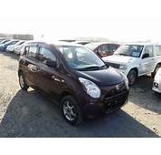 Used 2010 Suzuki ALTO Photos 07 Gasoline Automatic For