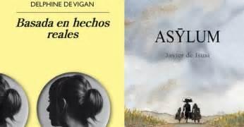 libro basada en hechos reales suplantaciones y vidas robadas en nuestros libros de la semana ser madrid norte hoy por hoy