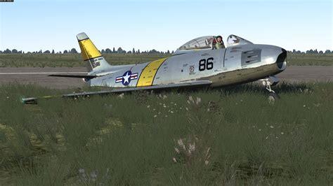 belsimtek f 86f digital combat simulator f86f sabre belsimtek simhq