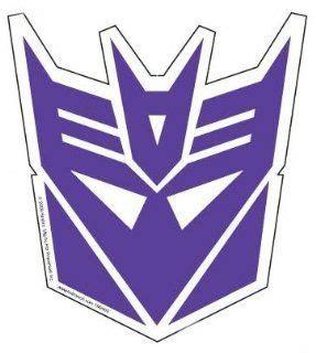 Emblem 3d Transformer Magnetic Neomydium 3d transformers decepticons car front grille emblem metal