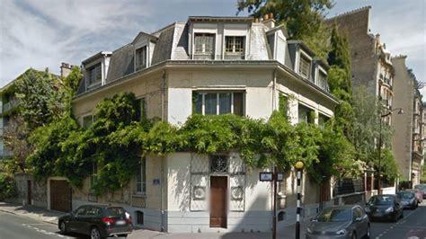 A Neuilly, l?hôtel particulier de Jacques Servier bientôt remplacé par des HLM