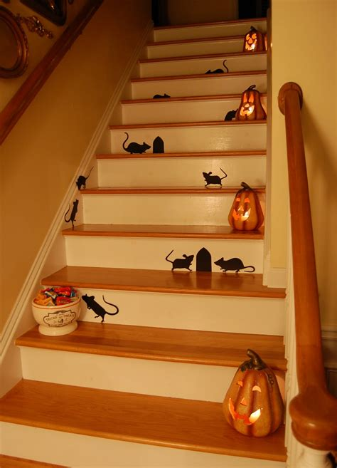 stairs decorations 10 easy ways to make decorations for