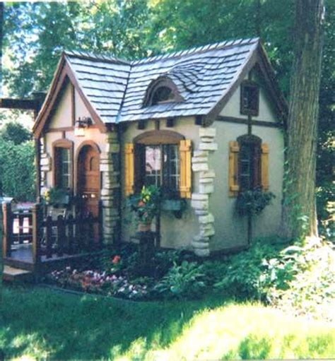 Enchanted Cottage by Enchanted Cottage Beautiful Autumn