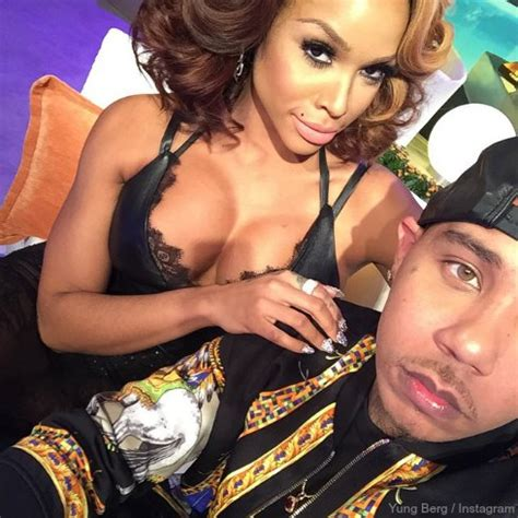 love and hip hop hollywood stars masika tucker nikki love and hip hop hollywood s yung berg arrested for