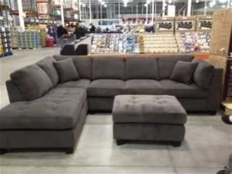 Gray Sectional Costco costco grey sectional for the home juxtapost