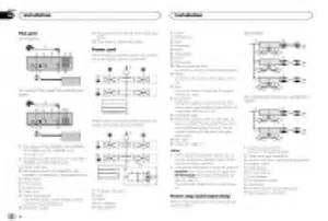 pioneer deh x4600bt wiring diagram wedocable
