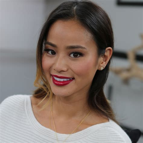 Job Resume Making by Jamie Chung Interview On Wedding Plans Big Hero 6 Video Popsugar Celebrity