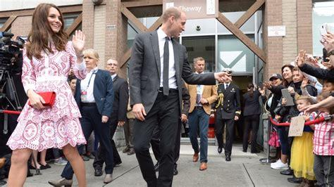 the duchess deal meets duke duke and duchess of cambridge meet battling addiction