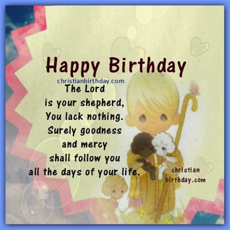 Bible Verses For A Birthday Card Christian Birthday Greetings Bible Verses Christian