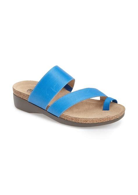 munro aries sandal munro munro aries slide sandal shoes shop it