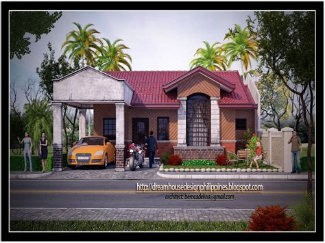 modern bungalow house designs philippines interior house design philippines bongalow house treesranchcom