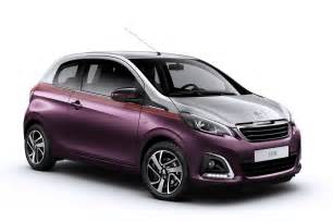 Peugeot Pictures Peugeot 108 2014 Revealed Pictures Auto Express