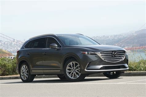 new mazda cx 9 2016 review pictures auto express