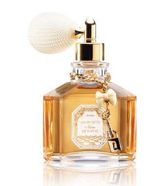 Parfum Only Secret les secrets de guerlain perfume a fragrance for 2009