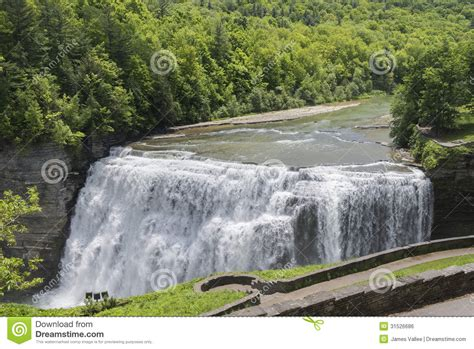 the and of dominick davidner middle falls time travel novel volume 3 books the middle falls at letchworth state park royalty free