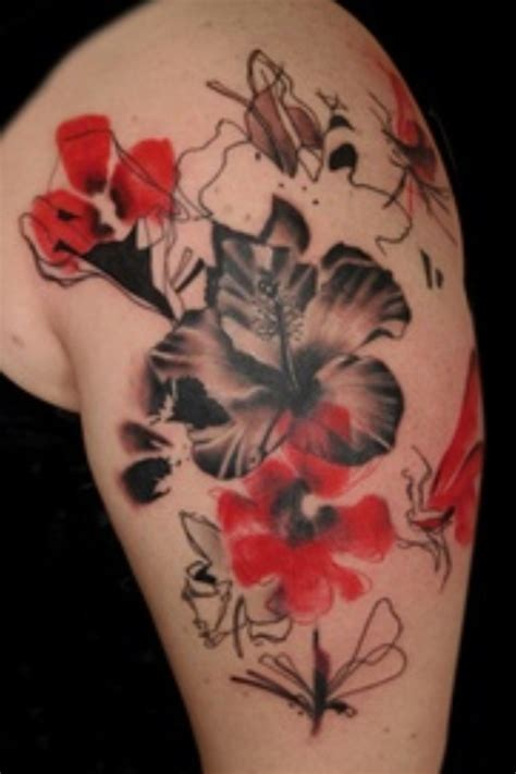 pinterest tattoo poppy black and red poppy poppy tattoo pinterest tattoos