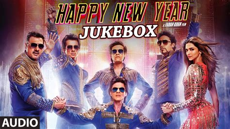 happy new year movie full audio songs official jukebox