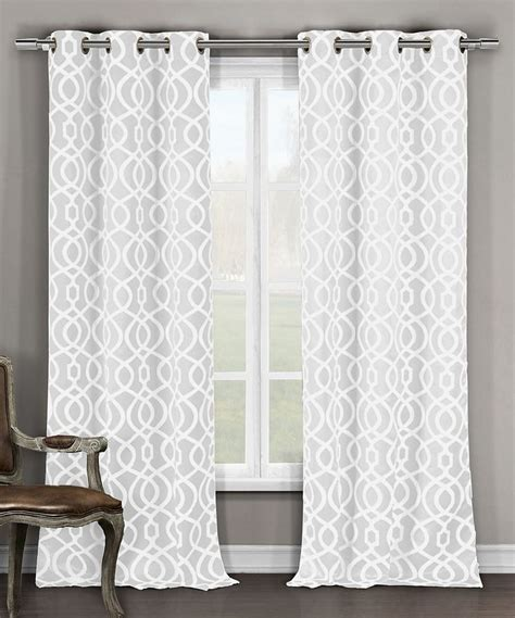 blackout white curtains white blackout curtains grommet for your home csublogs com