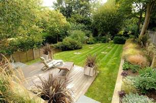 Garden Design In Crystal Palace South East London Designing Garden