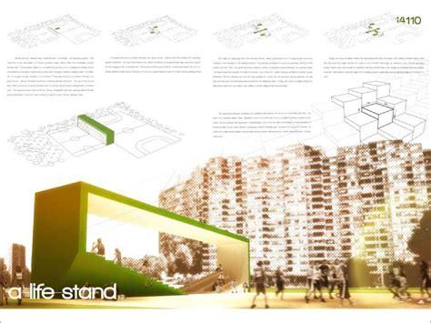 design contest for students trimo urban crash architecture student competition e