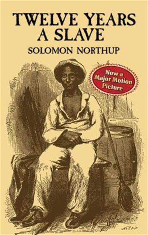 12 years a books twelve years a solomon northup bachbooks