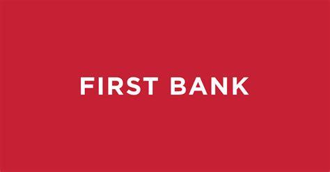 1st bank bank and south carolina community bank
