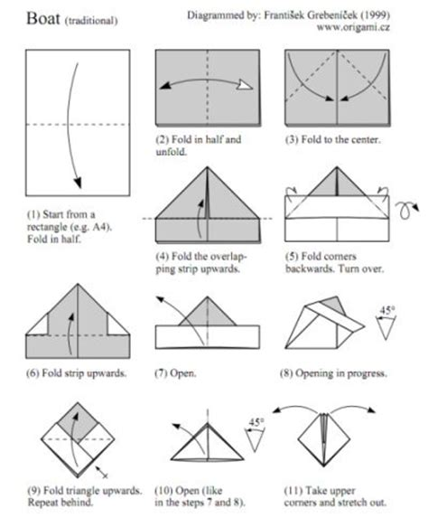 Difficult Origami Diagrams - 5 free origami diagrams and websites