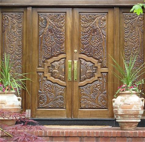 5 front doors and the stories them custom