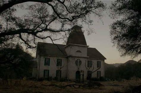casa horror american horror story roanoke stagione 6
