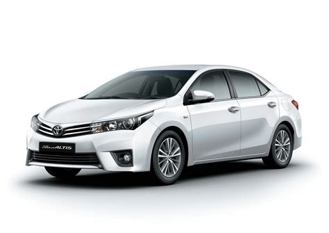 Toyota Corolla India New 2014 Toyota Corolla Altis Launched Price Brochure