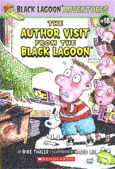 The Book Report From Black Lagoon by Black Lagoon Book Report