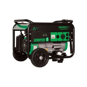 chion power equipment 3 500 watt lpg clean burning
